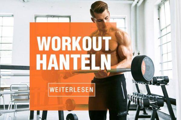 Die besten Hantelübungen für optimalen Muskelaufbau