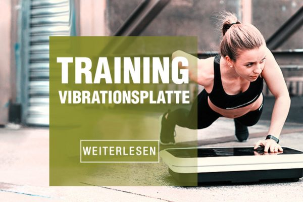 Vibrationstraining