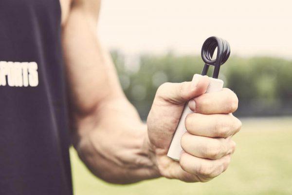 Griffkraft trainieren: Darum ist es notwendig und so gelingt es!