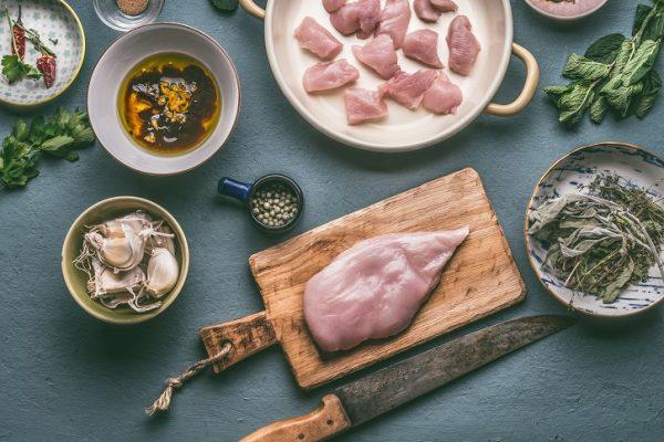 Eiweiss Diät: Schnell und nachhaltig abnehmen