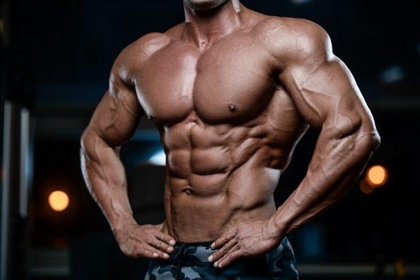 Dein persönlicher Ernährungsplan für einen gezielten Muskelaufbau