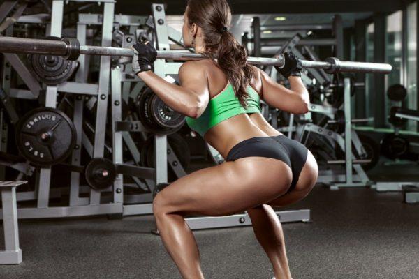 Die besten Po-Übungen für Frauen
