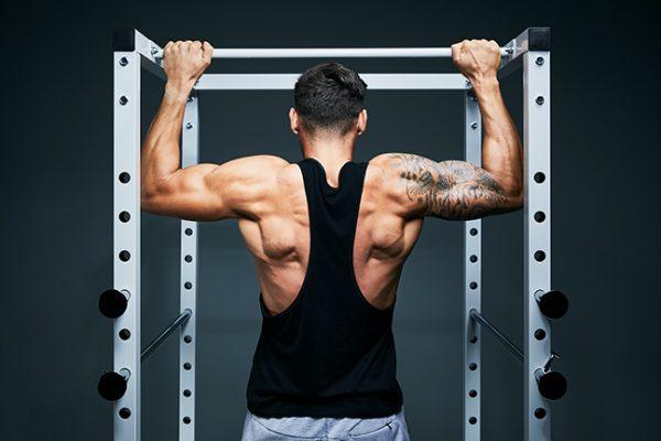 Rückentraining: für einen starken Rücken