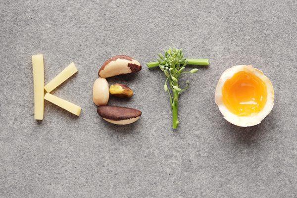Ketogene Diät: So funktioniert's