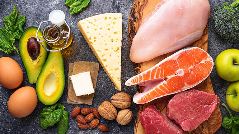 Low-Carb-Diät – Gesund abnehmen