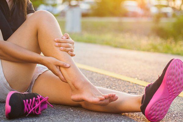 Muskelkater: woher er kommt und wie er wieder verschwindet