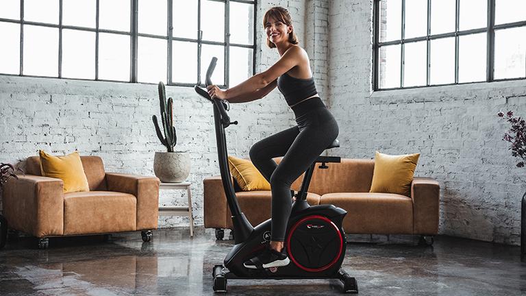 Welches Fitnessgerät ist für mich geeignet