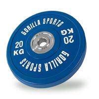HQ - Urethan Bumper Plates 50/51 mm