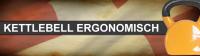 Kettlebell Ergonomisch