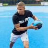 Medizinball 7 KG - Gorilla Sports