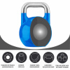Competition Kettlebell Profi 12 KG - Gorilla Sports