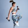 Neopren Gymnastikhanteln 2 KG (2x1 KG) - Gorilla Sports