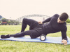 Yoga- und Pilatesrolle - Gorilla Sports