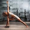 Yogablock Schwarz