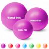 Mini Pilates Ball 18 cm - 28 cm