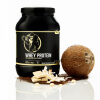 Whey Protein White Chocolate-Kokosnuss 750g
