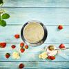 Whey Protein White Chocolate-Erdbeere 750g