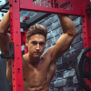 Men's Health Power Rack