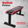 Men's Health Flach-Hantelbank