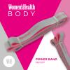 Women's Health Power Band Mittel