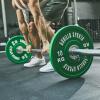 HQ - Urethan Bumper Plates 6x5 KG