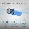 Laufband RunMAXX 6.3