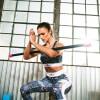 Gewichtsstange Aerobic 1 - 10 KG