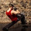 Sit Up Bank Bauchtrainer - Gorilla Sports