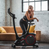 Heimtrainer Ergometer AL 2 Black Edition