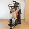 Fitness Station Profi Center de Luxe