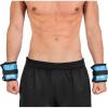 Gewichtsmanschetten Laufgewichte Paar 1 KG (2x0,5)