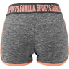Gorilla Sports Ladies Functional Hotpants S