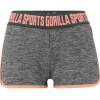 Gorilla Sports Ladies Functional Hotpants XL