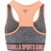 Gorilla Sports Ladies Functional Sports Bra L