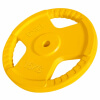 Hantelscheibe Gummi Gripper Olympia 15 KG 30/31 mm