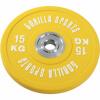 HQ - Urethan Bumper Plates 15 KG