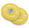 HQ - Urethan Bumper Plates 2x15 KG