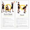 Kettlebell Neopren 20 KG - Gorilla Sports
