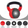 Kettlebell Neopren 4 KG - Gorilla Sports