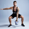 Kettlebell Stylish 8 KG - Gorilla Sports