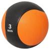 Medizinball 3 KG - Gorilla Sports