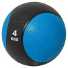 Medizinball 4 KG - Gorilla Sports
