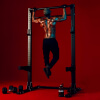 Multifunctional Squat Rack