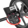 Power Wheel Bauchtrainer