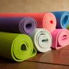 PVC-Yogamatte KIRANA 0,4cm in verschiedenen Farben