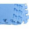 Schutzmattenset 8 Matten Blau