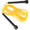 Springseil Speed Rope Gelb 274 cm