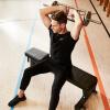 Trizepstrainer Diagonale mit Sternverschluss - Gorilla Sports