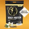 Whey Protein Probebeutel Vanille 30g
