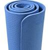 Yoga Fitnessmatte 4 mm